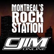 CJIM Logo